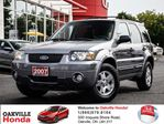 2007 Ford Escape XLT in Oakville, Ontario