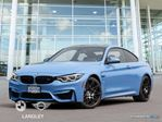2018 BMW M4 Coupe in Langley, British Columbia