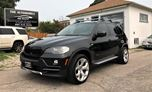 2007 BMW X5 3.0si AWD 7 PASSENGERS PANO ROOF in Mississauga, Ontario