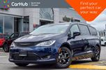 2019 Chrysler Pacifica New Car Limited S.Appearance,Adv.SafetyTec,UconnectTheatrePkgs NappaLeather  in Thornhill, Ontario