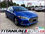 2017 Hyundai Elantra GL+Camera+Blind Spot & Cross Traffic+Apple Play+XM in London, Ontario
