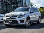 2016 Mercedes-Benz GL-Class GL350 BlueTEC 4MATIC in Ottawa, Ontario