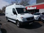 2013 Mercedes-Benz Sprinter 2500 ATC Reefer Unit in Ottawa, Ontario