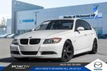 2006 BMW 325 xi LEATHER*ALLOYS*VALUE PRICED in Richmond Hill, Ontario
