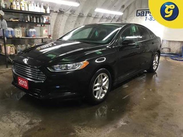 how to sync phone to ford fusion 2013