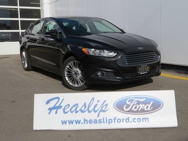 2014 Ford Fusion SE in Hagersville, Ontario