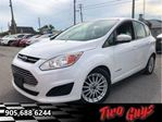 2014 Ford C-Max SE HEATED FRONT SEATS MAGS FULLY LOADED in St Catharines, Ontario