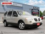 2008 Pontiac Montana SV6 **Certified** Great for the family.... in Toronto, Ontario