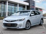 2013 Toyota Avalon XLE   ONE OWNER   CAR-PROOF CLEAN   CAMERA   NAVI in Mississauga, Ontario