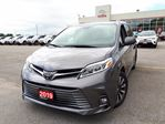 2019 Toyota Sienna XLE in Lindsay, Ontario