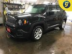 2015 Jeep Renegade NORTH*REMOTE START*BACK UP CAMERA WITH SENSORS*PHO in Cambridge, Ontario