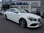 2018 Mercedes-Benz CLA250 4MATIC NAVIGATION PANOR ROOF MORE... in Ottawa, Ontario