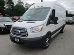 2016 Ford Transit CARGO MOVING 350-HD EDITION 2 PASSENGER 3.2L -  in Bradford, Ontario