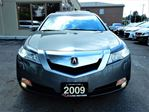 2009 Acura TL SH-AWD TECH PKG  NAVI.CAMERA  LEATHER.ROOF  98K in Kitchener, Ontario