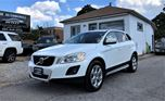 2010 Volvo XC60 AWD T6 SUNROOF LEATHER in Mississauga, Ontario