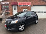 2014 Chevrolet Trax LT FWD Bluetooth Clean in Bowmanville, Ontario