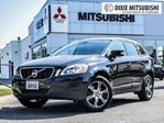 2012 Volvo XC60 T6 AWD BLIND SPOT PANO PWR LIFTGATE in Mississauga, Ontario