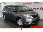 2014 Toyota Sienna ALL WHEEL DRIVE LE 7 PASSENGER NEW TIRES in London, Ontario