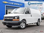 2017 Chevrolet Express 2500 HD 1WT 1WT *ACCIDENT FREE* in Georgetown, Ontario