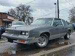 1985 Oldsmobile Cutlass 442 in St Catharines, Ontario