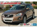 2010 Volvo XC60 T6 NAVI   Heated Seats   Sunroof   Leather in Kitchener, Ontario