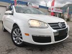 2010 Volkswagen Jetta 2.5L_Navigation_Sunroof_Bluetooth in Oakville, Ontario