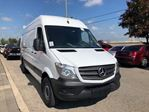 2017 Mercedes-Benz Sprinter HIGH ROOF V-6**BLUETOOTH** in Mississauga, Ontario