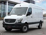2017 Mercedes-Benz Sprinter HIGH ROOF   REAR CAMERA   BLUETOOTH   2 SEATER   N in Mississauga, Ontario
