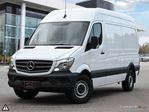 2017 Mercedes-Benz Sprinter HIGH ROOF   REAR CAMERA   BLUETOOTH   3 SEATER   N in Mississauga, Ontario
