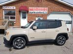 2015 Jeep Renegade North in Bowmanville, Ontario