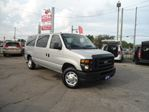 2010 Ford E-350 11 PASSENGER SAFETY LOW KM G LICENCE READY TO WORK in Oakville, Ontario