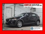 2016 Mazda CX-3 GX Skyactiv *Camera recul, Bluetooth in Saint-Jerome, Quebec