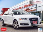 2009 Audi A3 2.0T Standard (S-tronic) in Thornhill, Ontario