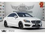 2014 Mercedes-Benz CLA250 NAVIGATION SUNROOF LEATHER BLUETOOTH PUSH START in Toronto, Ontario