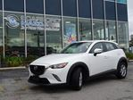 2016 Mazda CX-3 LUXURY PACKAGE/ MAZDA CERTIFIED in Toronto, Ontario