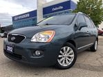 2012 Kia Rondo EX  2.4L  5 PASS  HEATED SEAT  1 OWNER in Oakville, Ontario
