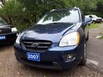 2007 Kia Rondo Base,,certified,Low kms!! in Oshawa, Ontario