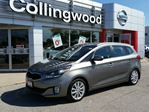 2014 Kia Rondo EX *1 OWNER - CLEAN CARPROOF* in Collingwood, Ontario