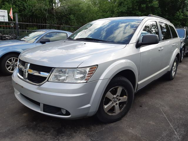 2009 Dodge Journey SE in Dundas, Ontario