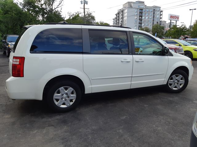 2010 Dodge Grand Caravan SE in Dundas, Ontario
