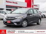 2015 Honda Fit           in Burlington, Ontario
