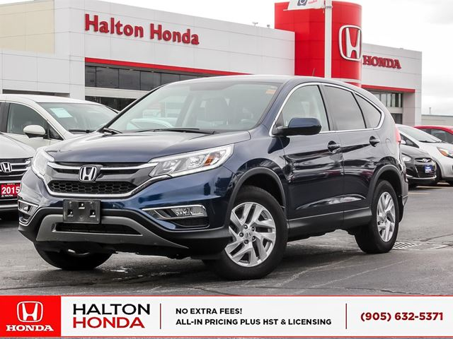 2016 HONDA CR-V SE in Burlington, Ontario