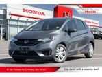 2015 Honda Fit LX in Whitby, Ontario