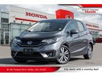2015 Honda Fit EX   Automatic in Whitby, Ontario