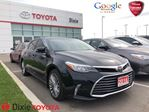 2016 Toyota Avalon LIMITED, FULLY LOADED in Mississauga, Ontario