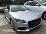 2016 Audi TT 2dr Roadster quattro 2.0T FINANCE FOR AS LOW AS in Vancouver, British Columbia