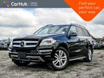 2014 Mercedes-Benz GL-Class GL350 BlueTEC 7 Seater Navi Sunroof Backup Cam Bluetooth Leather 20Alloy in Bolton, Ontario