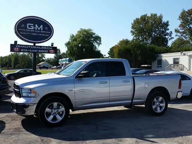 2018 Ram 1500 SLT for sale
