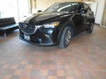 2016 Mazda CX-3 AUTO NAV B-TOOTH FACTORY WARRANTY  BACKUP CAM A/C in Oakville, Ontario