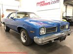 1974 Pontiac Grand Prix Buckets and console solid original car in St George Brant, Ontario
